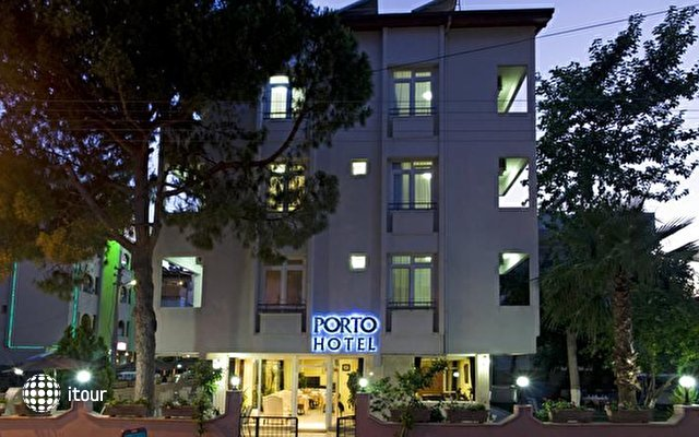 Porto Hotel 1