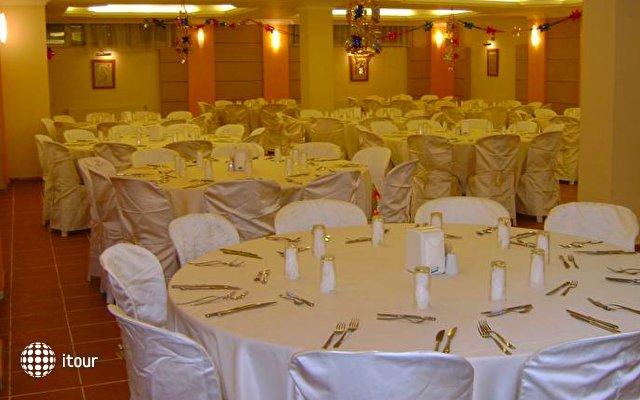 Acropol Beach Hotel 3