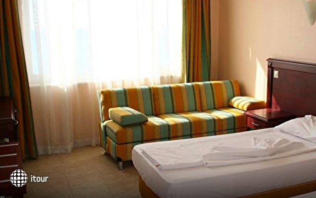 Acropol Beach Hotel 7