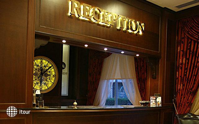 Latanya City Hotel Antalya 3
