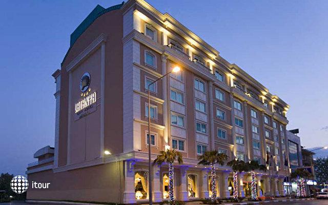 Latanya City Hotel Antalya 4