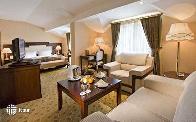 Latanya City Hotel Antalya 6