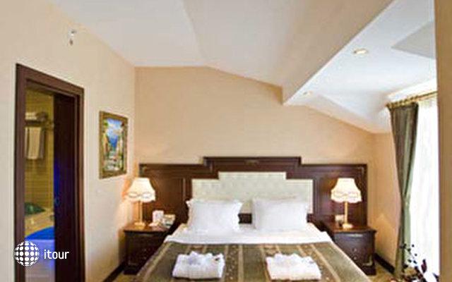 Latanya City Hotel Antalya 7