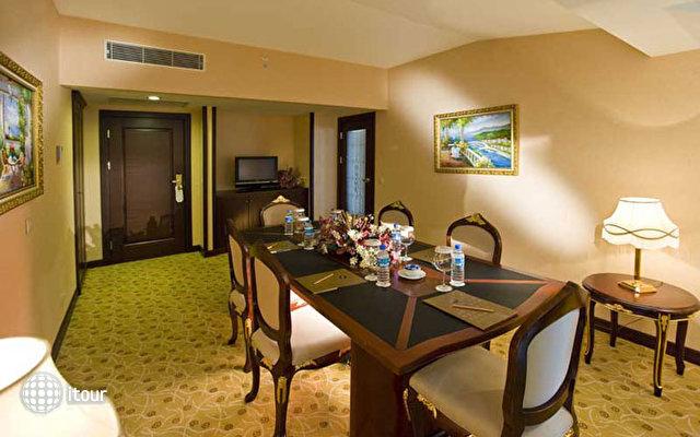 Latanya City Hotel Antalya 9