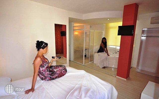 Adalia Hotel 6