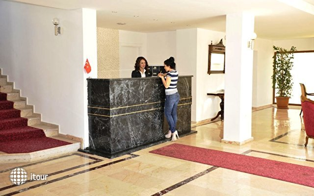Adalia Hotel 7
