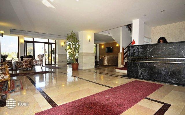 Adalia Hotel 8