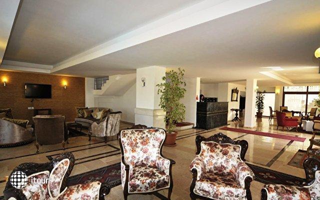 Adalia Hotel 9