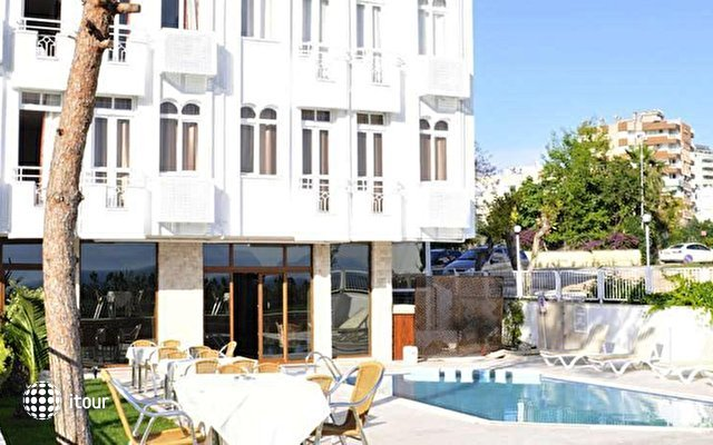 Adalia Hotel 1