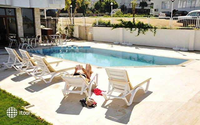 Adalia Hotel 2