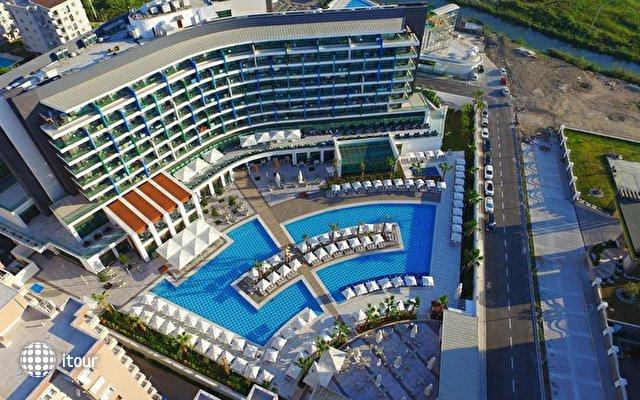 Wind Of Lara Hotel & Spa 1