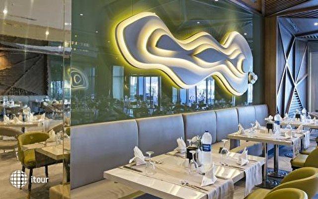 Wind Of Lara Hotel & Spa 5