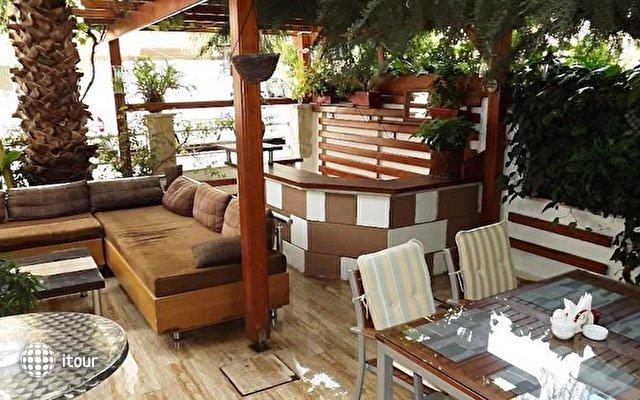 Beyaz Melek Hotel 4