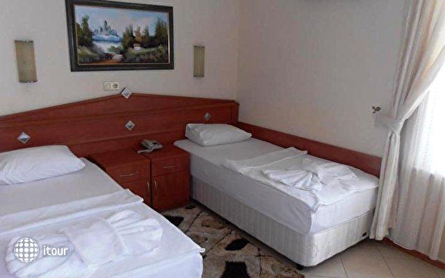 Beyaz Melek Hotel 3
