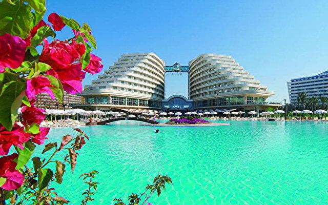 Miracle Resort Hotel 9