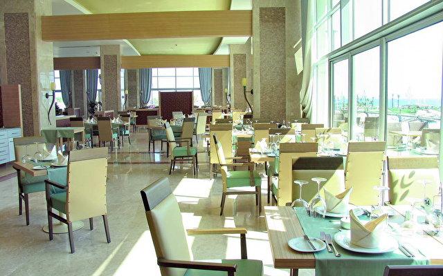 Miracle Resort Hotel 3