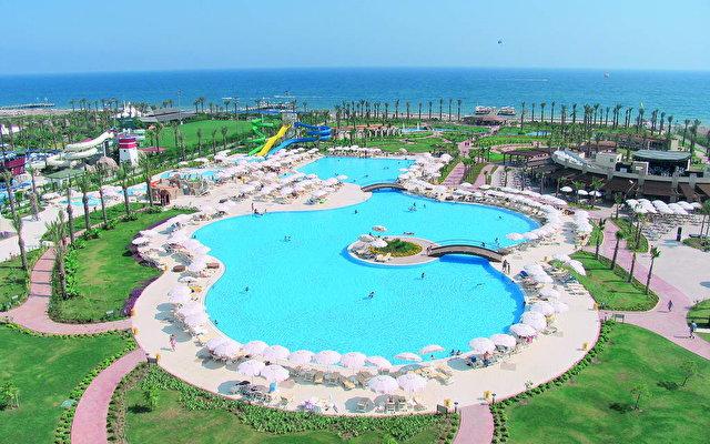 Miracle Resort Hotel 2