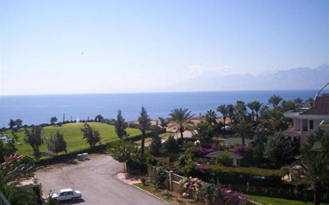 Prima Hotel 5