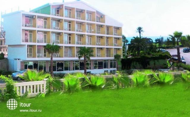 Prima Hotel 1