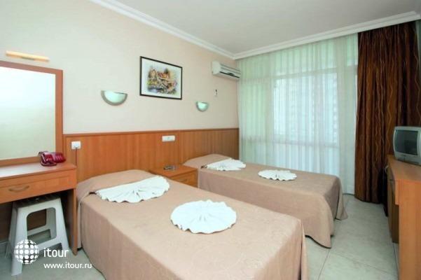 Prima Hotel 9