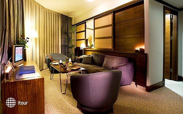 Concorde Deluxe Resort 5