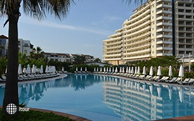 Barut Lara Resort & Spa 1