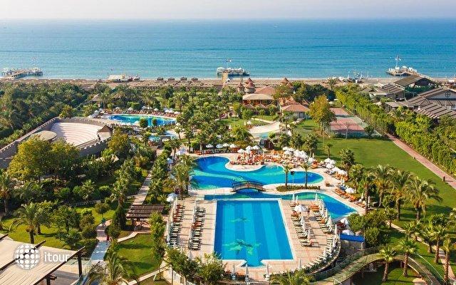 Sherwood Breezes Resort 7