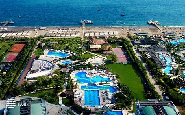 Sherwood Breezes Resort 6