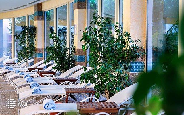 Liberty Hotels Lara (ex Lara Beach Hotel) 4