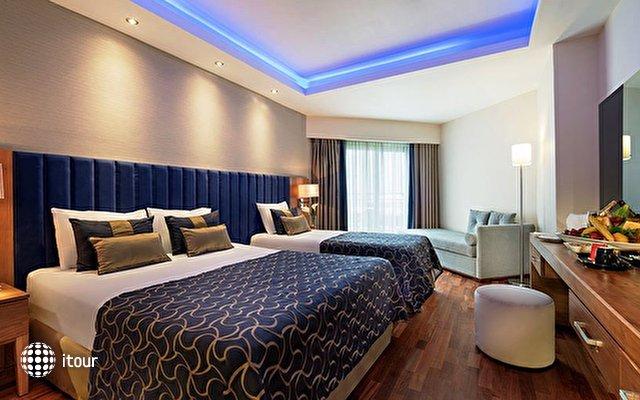Liberty Hotels Lara (ex Lara Beach Hotel) 3