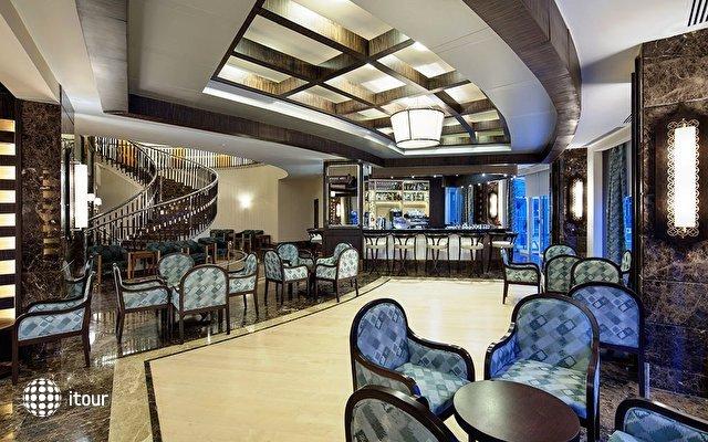 Liberty Hotels Lara (ex Lara Beach Hotel) 7