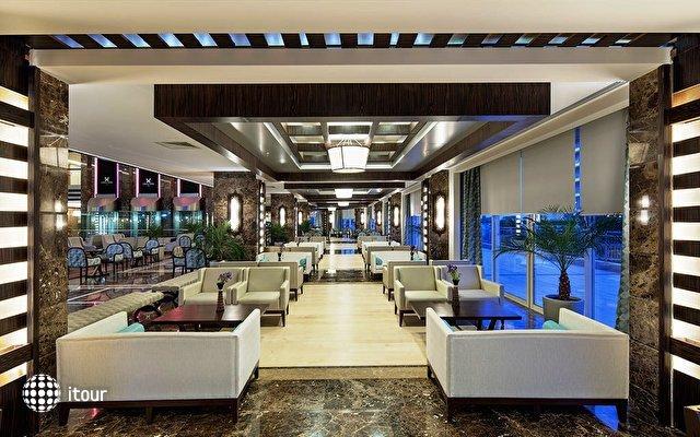 Liberty Hotels Lara (ex Lara Beach Hotel) 8