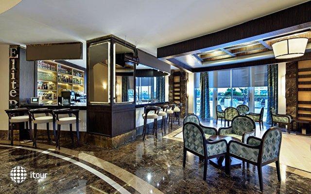 Liberty Hotels Lara (ex Lara Beach Hotel) 9