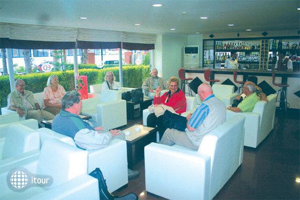 Lara Dinc Hotel 5