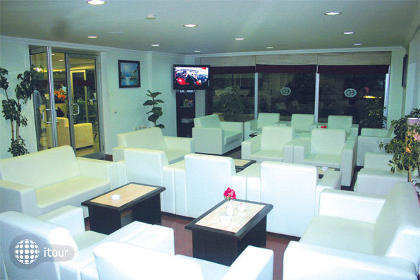 Lara Dinc Hotel 6