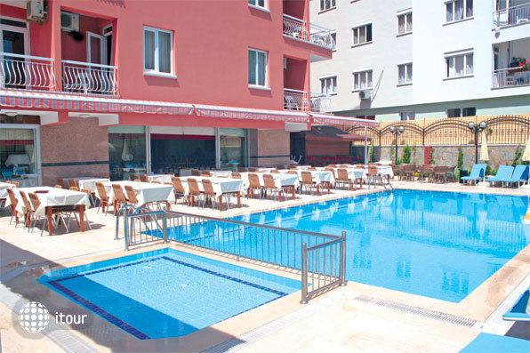 Lara Dinc Hotel 1