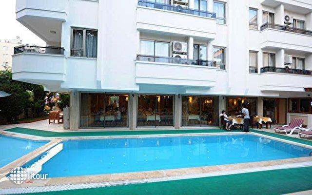 Suite Laguna Hotel 5
