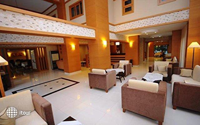 Suite Laguna Hotel 6