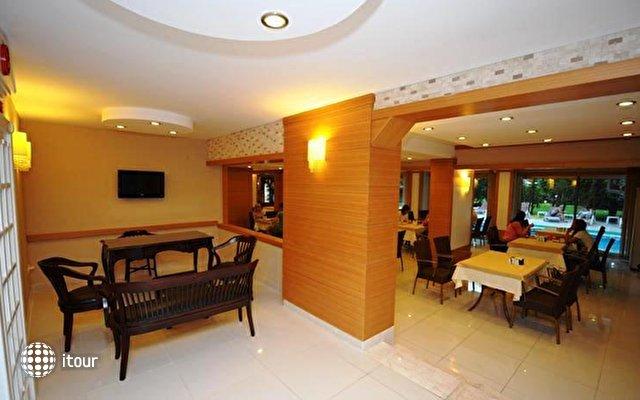 Suite Laguna Hotel 7