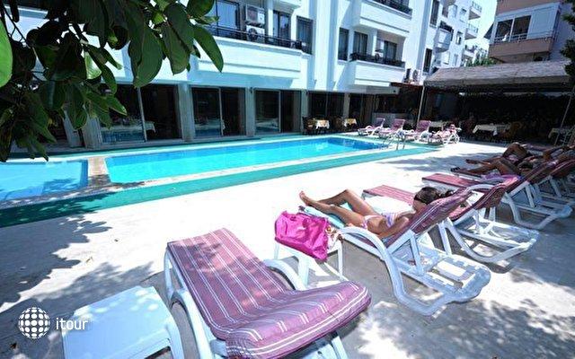 Suite Laguna Hotel 2