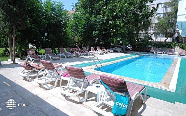 Suite Laguna Hotel 9