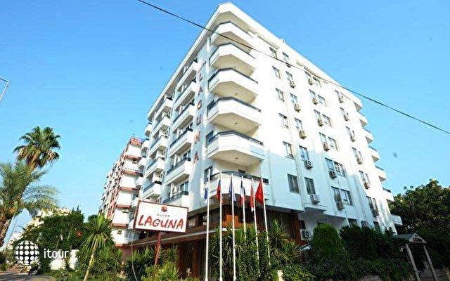Suite Laguna Hotel 1