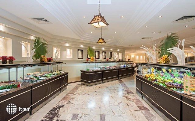 Antalya Adonis Hotel 10