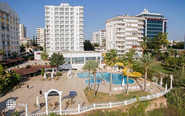 Antalya Adonis Hotel 4