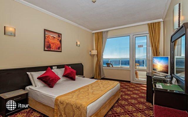 Antalya Adonis Hotel 5