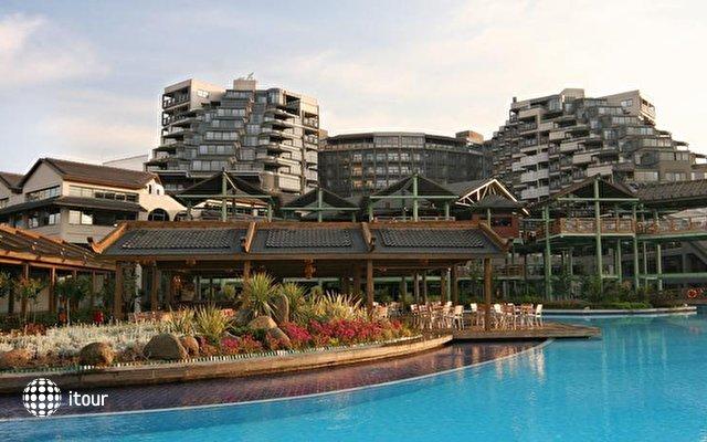 Limak Lara Deluxe Hotel 1