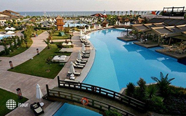 Limak Lara Deluxe Hotel 2