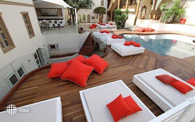 Puding Marina Residence 2