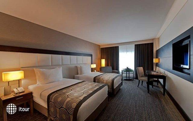 Sway Hotels (ex. Xanadu Snow White Hotel) 6
