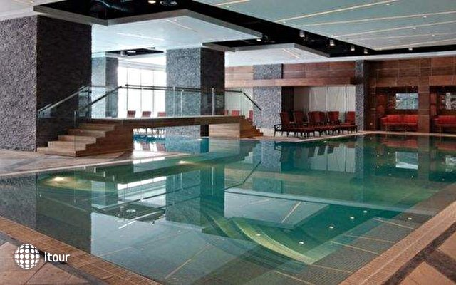 Sway Hotels (ex. Xanadu Snow White Hotel) 4